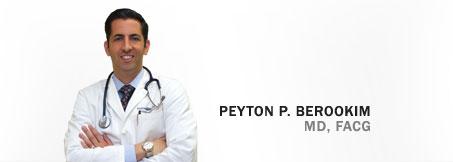 PEYTON P BEROOKIM