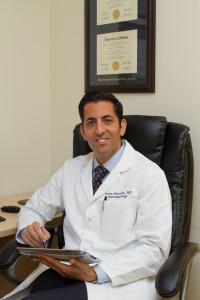 Beverly Hills Gastroenterologist
