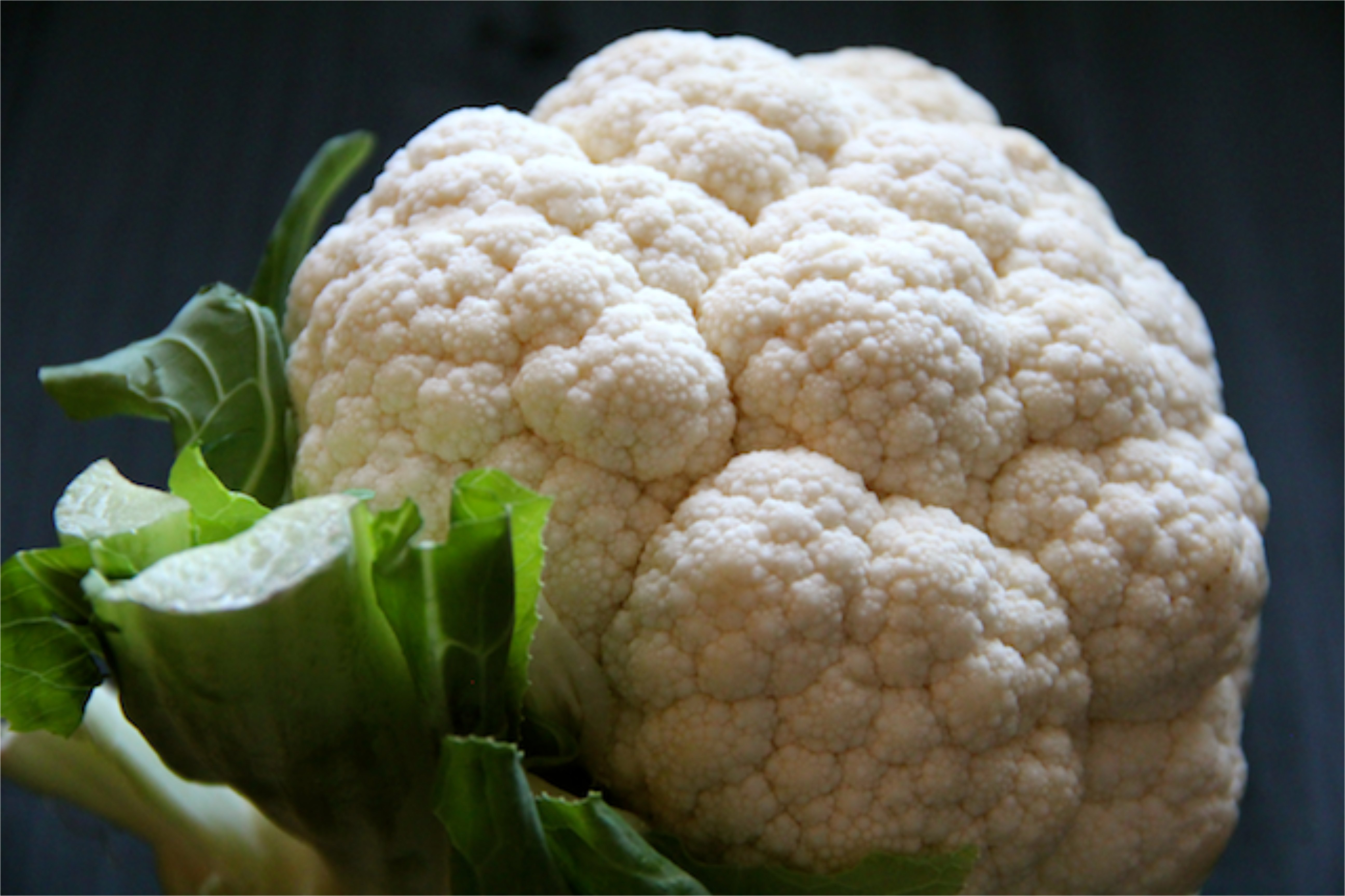 The Benefits Of Cauliflower Fighting Cancer To Improving Memory And Brain Power Gidoctor